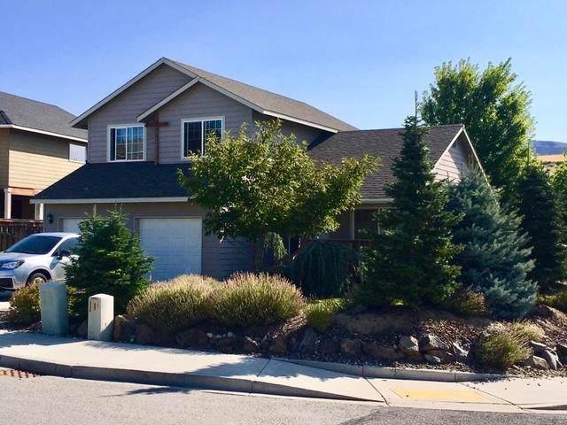 2604 Semolina Loop, East Wenatchee, WA 98802 (MLS #719622) :: Nick McLean Real Estate Group