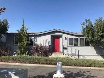 1613 Fairview Ave #7, Wenatchee, WA 98801 (MLS #720226) :: Nick McLean Real Estate Group