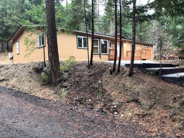 19559 State Rd, Leavenworth, WA 98826 (MLS #720361) :: Nick McLean Real Estate Group