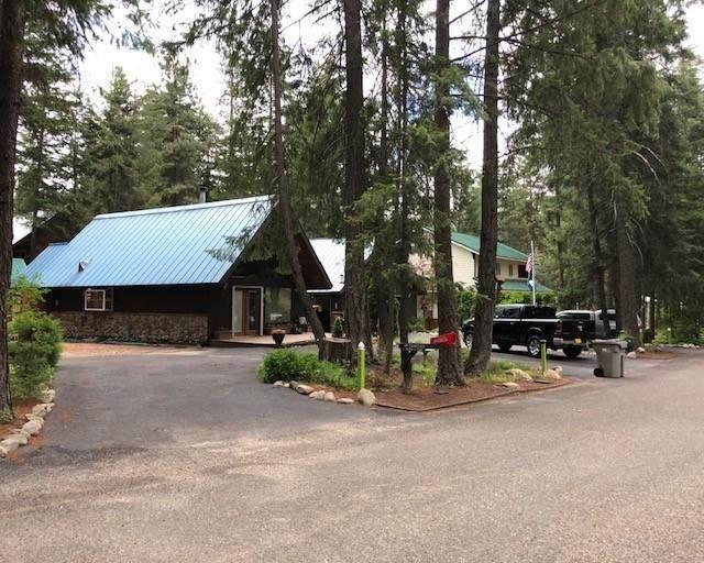 22015 Stirrup Rd, Leavenworth, WA 98826 (MLS #720665) :: Nick McLean Real Estate Group