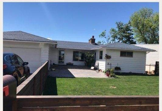 1214 N Ashland Ave, East Wenatchee, WA 98802 (MLS #720701) :: Nick McLean Real Estate Group