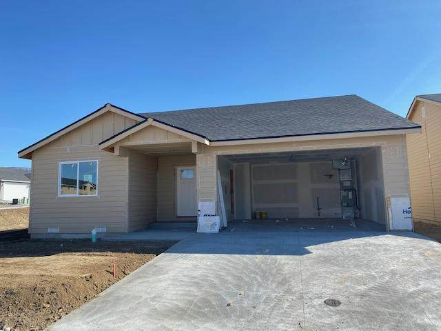 131 S Mystical Ave, East Wenatchee, WA 98802 (MLS #720915) :: Nick McLean Real Estate Group