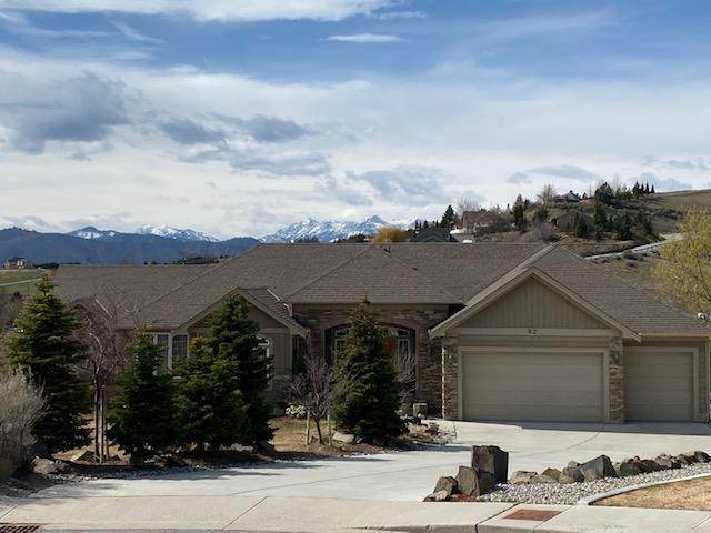 62 Avalon Ter, Wenatchee, WA 98801 (MLS #720934) :: Nick McLean Real Estate Group