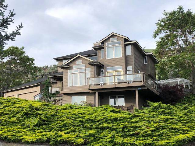 1735 Vista Linda Ter, Wenatchee, WA 98801 (MLS #721366) :: Nick McLean Real Estate Group
