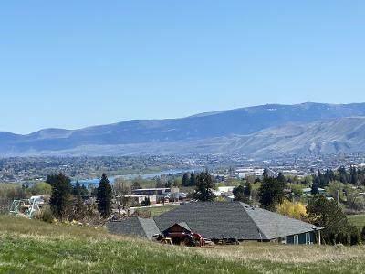 NNA Tuscana Ln, Wenatchee, WA 98801 (MLS #723604) :: Nick McLean Real Estate Group