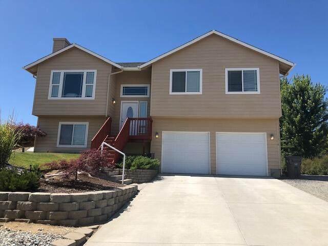 2316 Combine St, East Wenatchee, WA 98802 (MLS #724416) :: Nick McLean Real Estate Group