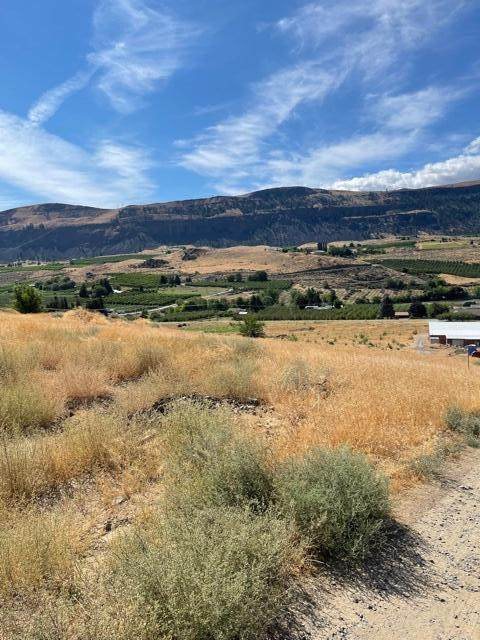 TBD John Truett, Malaga, WA 98828 (MLS #724550) :: Nick McLean Real Estate Group