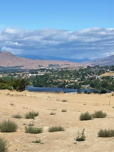 TBD John Truett, Malaga, WA 98828 (MLS #724560) :: Nick McLean Real Estate Group