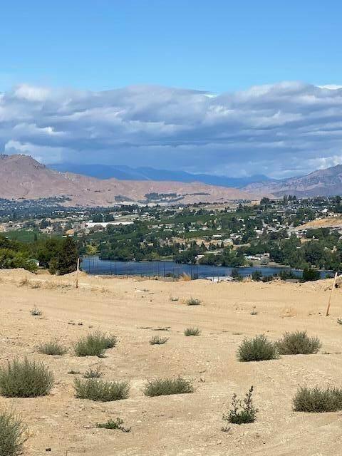 13 Tbd John Truett Lot 13, Malaga, WA 98828 (MLS #724812) :: Nick McLean Real Estate Group