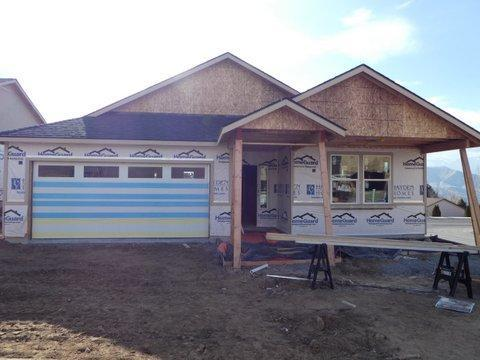 813 Madeleine Ct, East Wenatchee, WA 98802 (MLS #713872) :: Nick McLean Real Estate Group