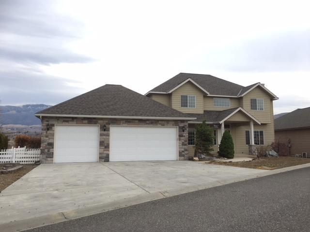 2825 Aspen Shores Dr, East Wenatchee, WA 98802 (MLS #714592) :: Nick McLean Real Estate Group