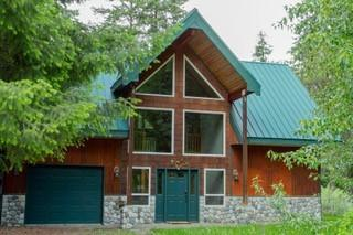 2110 Chiwawa Loop Road, Leavenworth, WA 98826 (MLS #715344) :: Nick McLean Real Estate Group