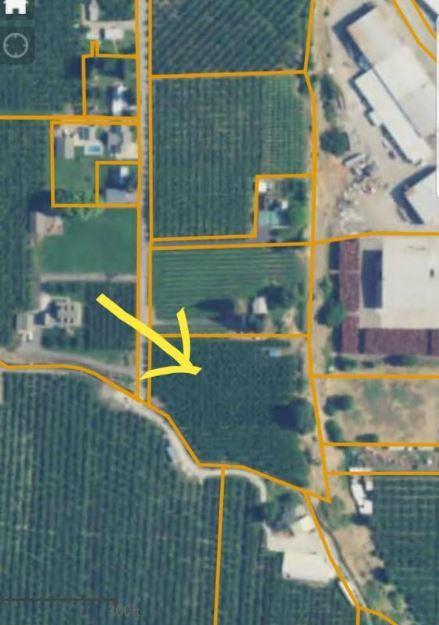 NNA Strutzel Rd, Monitor, WA 98836 (MLS #716350) :: Nick McLean Real Estate Group