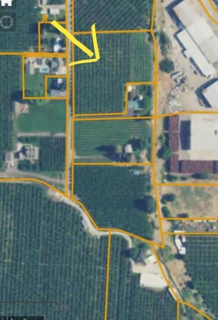 NNA Strutzel Rd, Monitor, WA 98836 (MLS #716351) :: Nick McLean Real Estate Group
