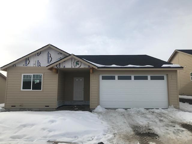 148 S Nevada Ave, East Wenatchee, WA 98802 (MLS #718042) :: Nick McLean Real Estate Group