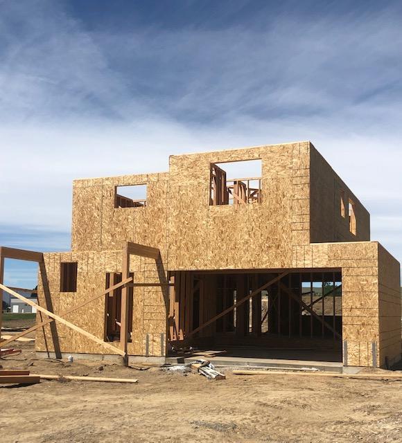 2263 S Melody Ln, East Wenatchee, WA 98802 (MLS #718639) :: Nick McLean Real Estate Group