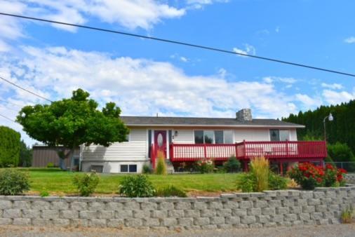 35 S Lee Ct, East Wenatchee, WA 98802 (MLS #719326) :: Nick McLean Real Estate Group