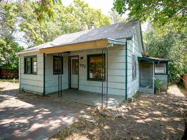 471 S 8th Ave, Okanogan, WA 98840 (MLS #716188) :: Nick McLean Real Estate Group