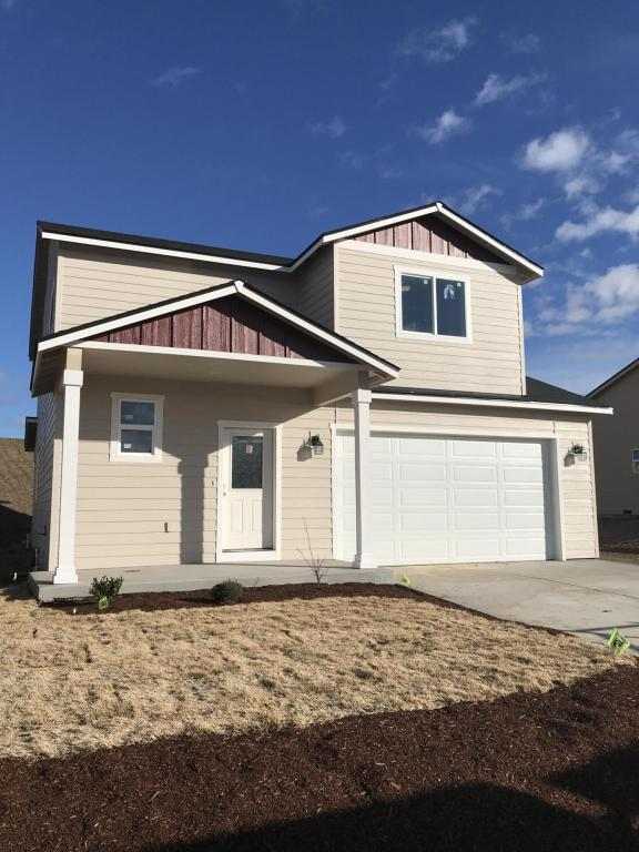 2249 Mary Hill St Se, East Wenatchee, WA 98802 (MLS #713839) :: Nick McLean Real Estate Group