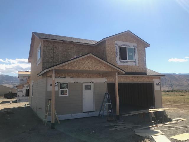 2238 2nd St, East Wenatchee, WA 98802 (MLS #715767) :: Nick McLean Real Estate Group
