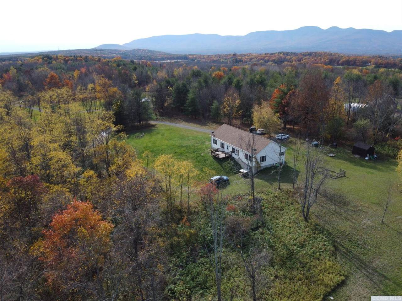 315 King Hill Road - Photo 1