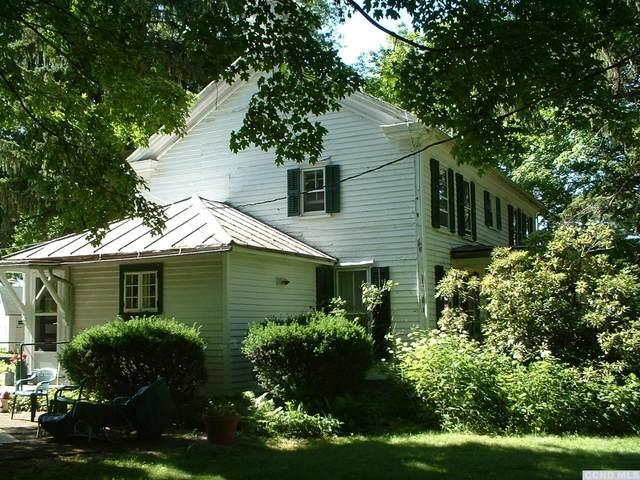 85 Feller Road, Taghkanic, NY 12523 (MLS #121796) :: Gabel Real Estate