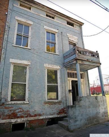 16 N 2nd Street, Hudson, NY 12534 (MLS #123120) :: Gabel Real Estate