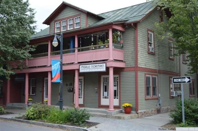 70 Beekman Street, Saratoga Springs, NY 12866 (MLS #123282) :: Gabel Real Estate