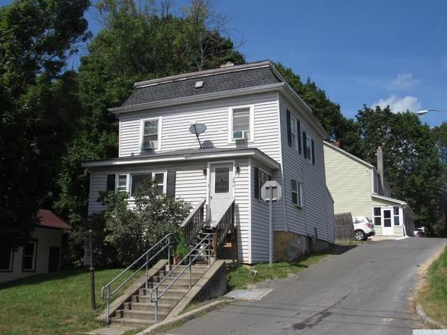 2879 Atlantic Avenue, Hudson, NY 12534 (MLS #123599) :: Gabel Real Estate