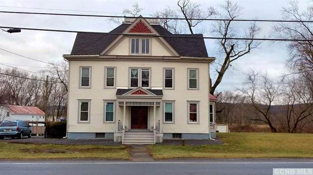 1770 State Route 23, Copake, NY 12516 (MLS #124796) :: Gabel Real Estate