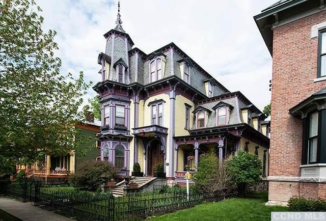 4 Willard Place, Hudson, NY 12534 (MLS #126162) :: Gabel Real Estate