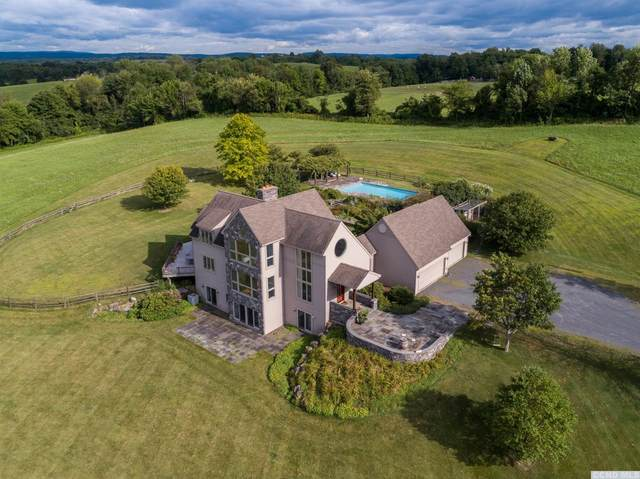 3976 State Route 203, Chatham, NY 12184 (MLS #126797) :: Gabel Real Estate