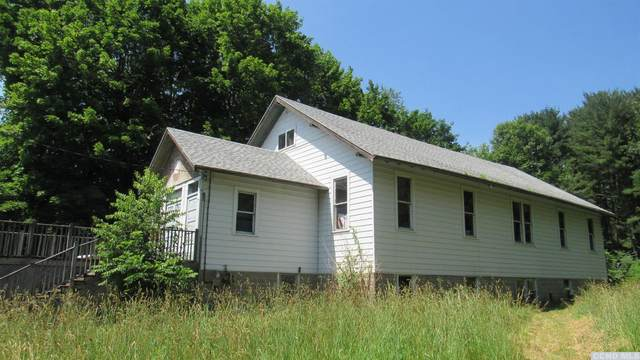 0 Route 26, Climax, NY 12042 (MLS #127444) :: Gabel Real Estate