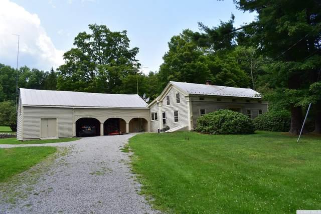 349 Rossman Hill, Summit, NY 12175 (MLS #127998) :: Gabel Real Estate