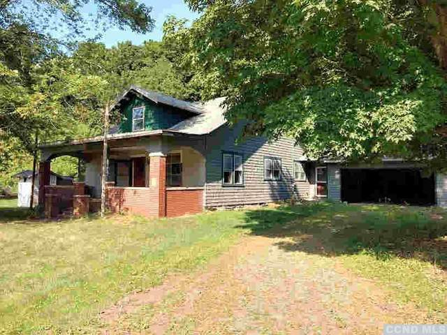 93 Route 344, Copake Falls, NY 12517 (MLS #128070) :: Gabel Real Estate