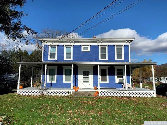 376 Rt.43, Stephentown, NY 12168 (MLS #128114) :: Gabel Real Estate
