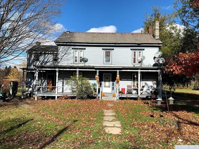 370 Rt 43, Stephentown, NY 12168 (MLS #128126) :: Gabel Real Estate