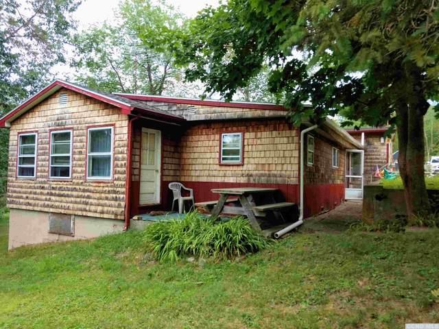 19 Ivy Street, Copake, NY 12516 (MLS #128226) :: Gabel Real Estate