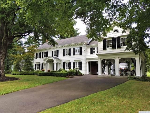 1751 New Scotland Road, New Scotland, NY 12159 (MLS #128568) :: Gabel Real Estate
