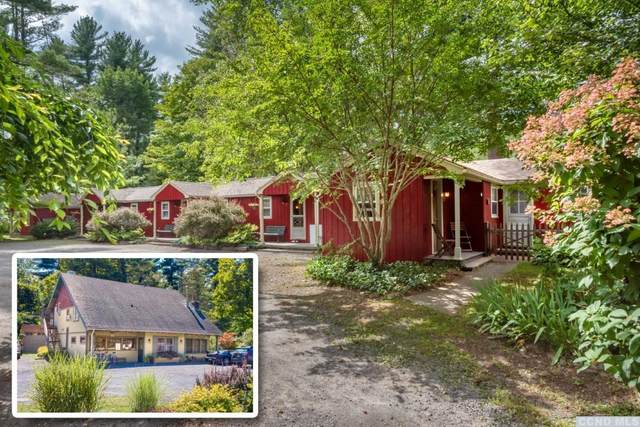 5981 Route 28, Phoenicia, NY 12464 (MLS #128629) :: Gabel Real Estate