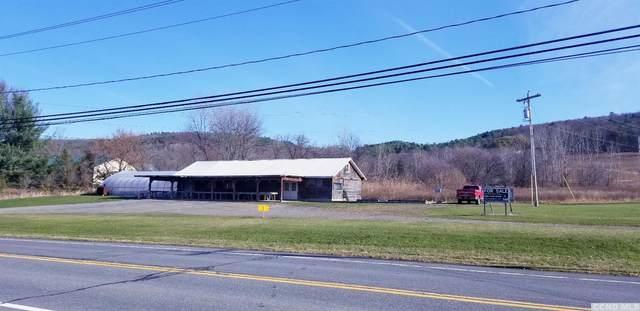 5674 Sr 30, Schoharie, NY 12157 (MLS #129576) :: Gabel Real Estate