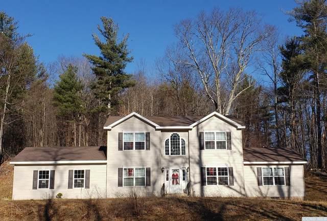 14178 Route 23, Prattsville, NY 12468 (MLS #129590) :: Gabel Real Estate