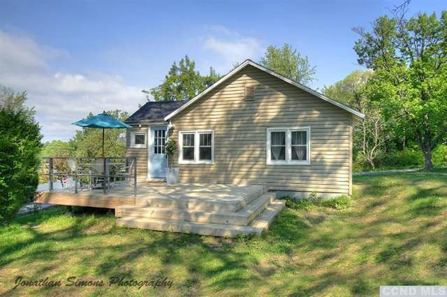 7 Pheasant Road, Copake, NY 12521 (MLS #129591) :: Gabel Real Estate