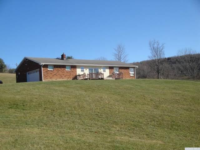679 High Point Road, Berne, NY 12122 (MLS #129640) :: Gabel Real Estate