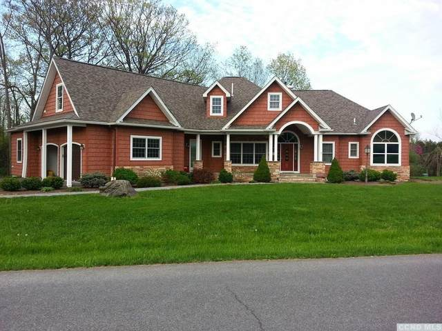2499 Sleepy Hollow Road, Athens, NY 12015 (MLS #129727) :: Gabel Real Estate