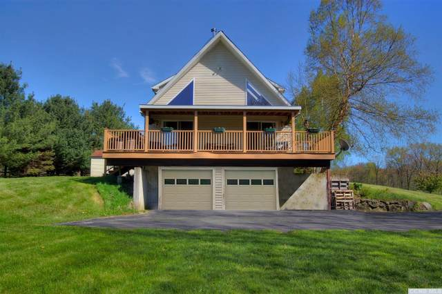 50 Jensen Lane, Copake, NY 12516 (MLS #129767) :: Gabel Real Estate