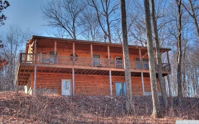 46 Millerbrook Lane, Copake, NY 12517 (MLS #129940) :: Gabel Real Estate