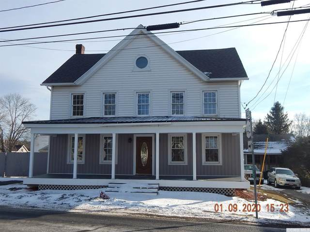 603 State Route 143, Westerlo, NY 12193 (MLS #130055) :: Gabel Real Estate