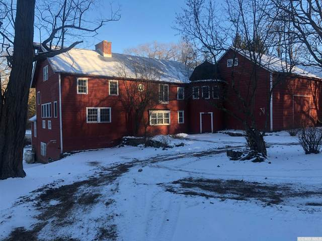 367 County Route 13, Old Chatham, NY 12136 (MLS #130136) :: Gabel Real Estate