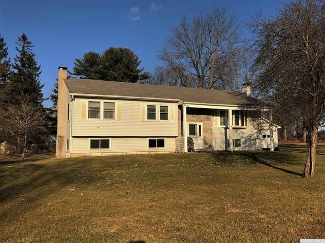 7 Washington Court, Amenia, NY 12501 (MLS #130185) :: Gabel Real Estate